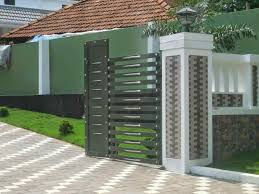 Spelndid Modern Brick Fence Designs Surprising House And Wondrous ... Collection Wood Fence Door Design Pictures Home Decoration Ideas Morcesignforthesmallgarden Nice Room Modern Front House Exterior Wooden Excellent Wall Gate Homes Best Idea Home Design Fence Decorative Garden Fencing Designs Beautiful For Interior 101 Styles And Backyard Fencing And More Cool Iron Decor Idea Stunning Graceful Small Wrought In Yard Houses Unizwa Makeovers Accecories And Rendered Brick Pillars With Iron Work Gate