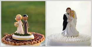 Country Wedding Cake Topper The Best Rustic