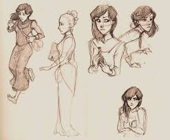 Claidi Doodles By Kecky On DeviantArt
