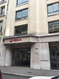 veolia propreté siège social veolia eau siège social 3 rue madeleine vionnet 93300