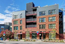 100 Lofts For Sale In Seattle The At The Junction West Sells 95M
