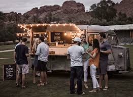 100 Food Trucks In Phoenix The Duke Truck