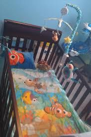 Finding Nemo Crib Bedding by Kids Line Disney Finding Nemo Piece Crib Bedding Set Picture Ideas
