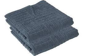 2er set handtücher schiesser 100 x 50 cm anthrazit handtuch