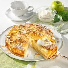 apfel käse kuchen diabetiker