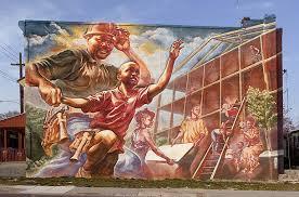 the murals of philadelphia photo essays time