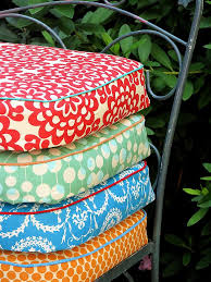Awesome Outdoor Patio Chair Cushions For Stunning Intended