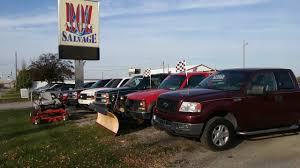 Used Auto Parts | Milwaukee, WI | Roz Auto Salvage