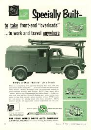 Four Wheel Drive Auto Company, Utility Line Truck, 1955 File2008 4wheeldrive Toyota Tacomajpg Wikimedia Commons Fourwheel Drive Control System Scott Industrial Systems New 2018 Ram 1500 St Truck In Artesia 7193 Tate Branch Auto Group Willys Mb Or Us Army Truck And Ford Gpw Are Fourwheel Test 2017 Chevrolet Silverado 2500 44s New Duramax Engine 1987 Gmc Short Bed Pickup Nice 4wheel Work Gilmore Car Museum Announces Upcoming Lighttruck Display Sweet Redneck Chevy Four Wheel Drive Pickup Truck For Sale In Space Case 1988 Isuzu Spacecab Pick Up Seadogprints Adamleephotos Caldwell Vale Four Wheel Drive Bangshiftcom 1948 F5
