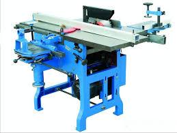 combination woodworking machine mq393d