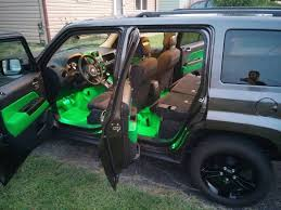 DIY Jeep Patriot Interior Lights Album on Imgur