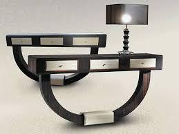 Narrow Sofa Table Australia by Modern Console Tables Australia The Futuristic Modern Console