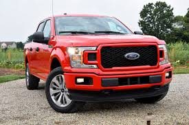 100 Old Ford Truck Models 2018 F150 Reviews And Rating Motortrend