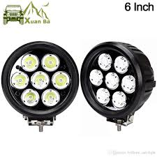 Xuanba 6 Inch 70w Round Cree Led Work Light For Atv Truck Boat ... Vehicle Lighting Ecco Lights Led Light Bars Worklamps Truck Lite Headlight Ece 27491c Trucklite Side Marker Lights 12v 24v Product Categories Flexzon Page 2 Led Amazing 2pcs 12v 8 Leds Car Trailer Side Edge Warning Rear Tail 200914 42 F150 Grill Bar W Custom Mounts Harness T109 Truck Light View Klite Details New 6 Inch 18w 24v Motorcycle Offroad 4x4 Amusing Ebay Led Lighting Amazoncom Rund 35w Cree Driving 3 Flood Off Road 52 400w High Power Curved For Boat