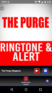 Amazon.com: The Purge -Siren Ringtone And Alert: Appstore For Android  Sirens Sound Melodies Mega Pack Simulator Apk 10 Download Free Police Siren Pro Hd Latest Version Fire Siren Effects Download South African Sound Effects Library Asoundeffectcom Amazoncom Ringtones Appstore For Android Affection Google By Zedge