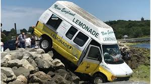 Lemonade Truck Crashes At Oakland Beach In Warwick - WPRI Trucking Transportation New England Motor Freight Nemf Rays Truck Photos Are You Ready For A Job With Cr Driving Work Ltl Carrier California To Drivers Of Google Logo Land Air Express Office Photo Glassdoor Driver Traing Hvacr And Industry Ag Excel In Championships Progressive Grocer The Company Inc Specialists Services S J Companies Best 2018