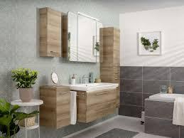 fackelmann badezimmer möbel komplett set in der farbe