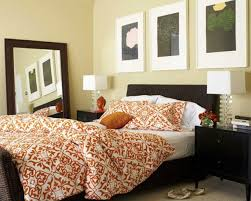 Simple Bedroom Decorating Ideas With Bedrooms Pleasing Decorate