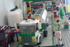 Lego City 3180 – Tank Truck | I Brick City Lego Models Thrash N Trash Productions Lego Friends Spning Brushes Car Wash 41350 Big W City Tank Truck 3180 Octan Gas Tanker Semi Station Mint Nisb City Fix That Ebook By Michael Anthony Steele Upc 673419187978 Legor Upcitemdbcom Great Vehicles Heavy Cargo Transport 60183 Toys R Us Town 6594 Pinterest Moc Itructions Youtube Review 60132 Service 2016 Sets Rumours And Discussion Eurobricks Forums Pickup Caravan 60182 Walmart Canada Trailer Lego Set 5590 3d Model 39 Max Free3d