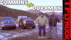 GMC Sierra Duramax Diesel Vs Ram Cummins HD Vs World's Toughest ... Best Trucks For Towingwork Motor Trend 2017 Chevy Hd Vs Ford Sd Ram Diesel 22800 Lbs Towing Mpg 7 Fullsize Pickup Ranked From Worst To 20 Chevrolet Silverado 2500hd Reviews Toprated 2018 Edmunds 3500hd Fuel Economy Review Car Dually Truck Nondually Pros And Cons Of Each Halfton Or Heavy Duty Gas Which Is Right For You F150 1500 Battle Oneton Heavyduty Challenge Piuptruckscom Youtube