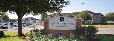 100 Kensington Place Apartments Houston TX 281 4814200