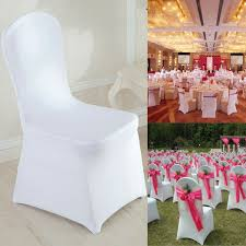 Details About White/Black Spandex Fitted Folding Chair Covers Wedding Party  Banquet Flat Front Details About 75 Polyester Folding Chair Covers Wedding Party Banquet Reception Decorations Monrise 12 Pcs White Spandex Chair Covers Universal Polyester Stretch Slipcover For And Hotel Decoration Elastic Our White Tablecloths With Folding Chair Covers Folding Accessory Nisse Black Cover Gold Cheap Linen Find Row Of Chairs Fabric Stock Photo Home Fniture Diy 50pcs Whosale Chairswhite Wood Buy Aircheap Chairsfolding Product On Alibacom 50pcs Premium Poly Wedding Party Outstanding See Through Ding Chairs Room
