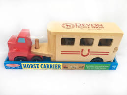 Melissa & Doug Horse Carrier Truck – Devon Horse Show Souvenirs Melissa Doug Big Truck Building Set Aaa What Animal Rescue Shapesorting Alphabet What 2 Buy 4 Kids And Wooden Safari Carterscom 12759 Mega Racecar Carrier Tractor Fire Indoor Corrugate Cboard Playhouse Food Personalized Miles Kimball Floor Puzzle 24 Piece Beep Cars Trucks Jigsaw Toy Toys For 1224 Month Classic Wood Radar
