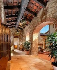 Love LOVE Tuscan Design I Could Convert And Olive Garden To My Home