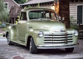 100 1950s Chevy Trucks My Husbands 1950 Chevy Truck 1950 Chevy Pickup Truck Green Envy