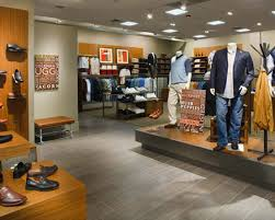 Retail Store Floor Plans