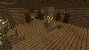 Minecraft Automatic Pumpkin Farm 1710 by Ultra Dirt House V4 4 Pe Now Included Minecraft Project