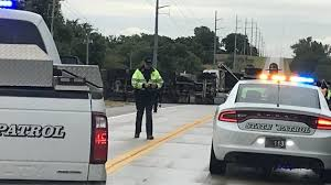 100 Waste Management Garbage Truck 2 Employees Killed In Crash Involving Dump Truck