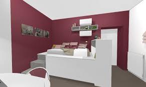 chambre enfant avec bureau realisation d une chambre enfant avec lit mezzanine dressing et