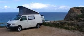 Volkswagen Reimo Conversion Used Camper Van