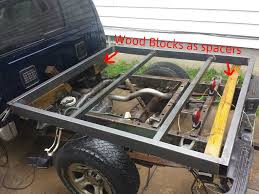 Convert Your Pickup Truck To A Flatbed : 7 Steps (with Pictures) 2018 Ford Super Duty Truck Most Capable Fullsize Pickup In Flatbed Plans For The First Gen Cummins Teardown Steel Flatbed Bed Plans Best Resource Trailer Free 51 Likeable Wooden 234 Axle 2040ft From China Manufacturer Build Dodge Diesel Forums 4x4 Trucks For Sale 4x4 Our 83 Pickup Flatbed Yotatech Custom Wood Phoax Rangerforums The Ultimate With Pipes Illustration Stock Vector Art More Images