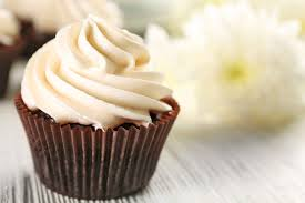 frosting topping