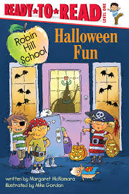 Best Halloween Books To Read by Halloween Fun Book By Margaret Mcnamara Mike Gordon Official