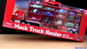 Disney Cars Mack Truck Hauler Carry Case Store 30 Diecasts Woody ... Jual Mainan Mobil Rc Mack Truck Cars Besar Diskon Di Lapak Disney Carbon Racers Launcher Lightning Mcqueen And Transporter Playset Original Pixar Cars2 Toys Turbo Toy Video Review Heavy Cstruction Videos Mattel Dkv55 Protagonists Deluxe Amazoncouk Red Tayo Amazoncom Disneypixar Hauler Carrying Case 15 Charactertheme Toyworld Story Set Radiator Springs Pictures