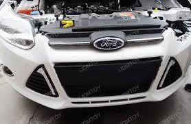 2012 2014 ford focus high power led daytime running lights