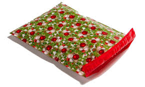Decorative Flat Poly Mailers by Designer Poly Mailers 10