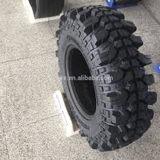 China All Terrain Mud Tires 35x10.5r16 Extreme Military Tyres - Buy ...