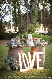 24 Rustic Wedding Decor Photos For Gorgeous Ceremony See More