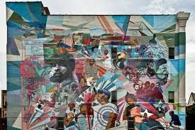 Philly Mural Arts Tour by Where To Celebrate Black History Month In Philly This February