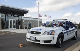 Funeral service for fallen Rockford police officer to be filled