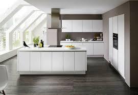 grifflose inselküche küchen möbel köhler in viersen
