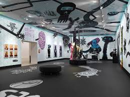 musee d modern de la ville de eko nugroho témoin hybride musée d moderne de la ville de