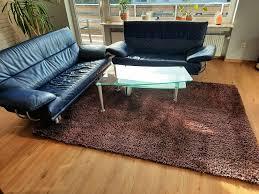 highboard esszimmer rolf sofa echtleder vintage kolonial