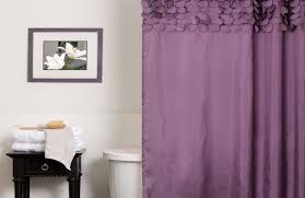 Dark Purple Ruffle Curtains by Curtains Stunning Purple Ruffle Curtains Would Be Even Better In