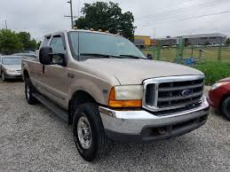 1999 FORD F250 SUPER DUTY For Sale In Canton | Zombie Johns | Used ...