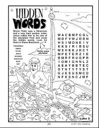 Great Bible Coloring And Activity Pages With Shadrach Meshach Abednego Page
